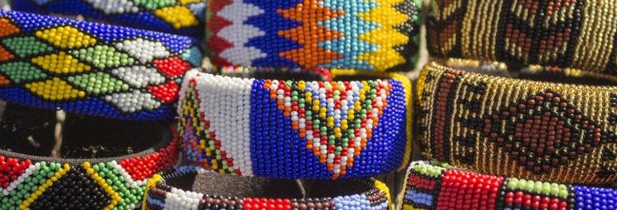 bracelets en perles miyuki